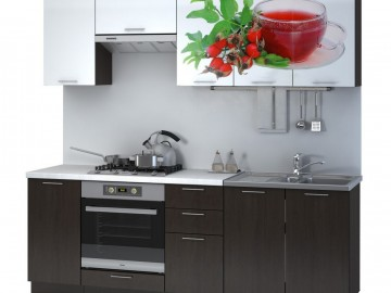 Kuchyně ART 220 Tea II s PD