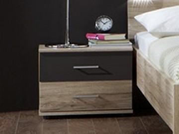 Noční stolek ( 1 ks ) MADRID II 697