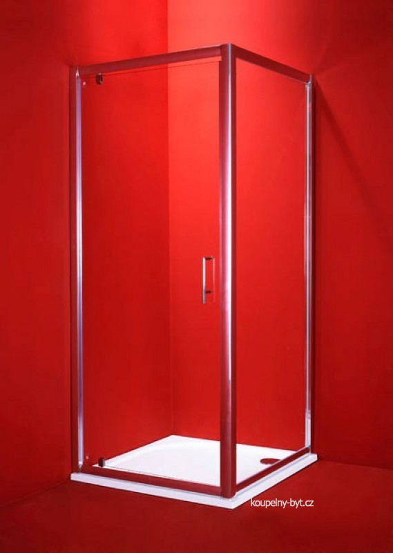 Sprchové kouty s bezpečnostním sklem