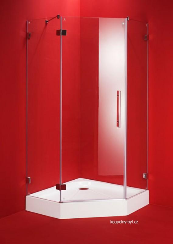 Sprchový kout BURELLA