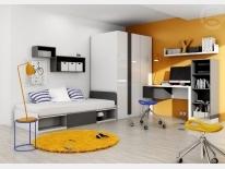 Dětský nábytek Yeti