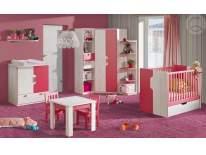 Dětský nábytek NUKI