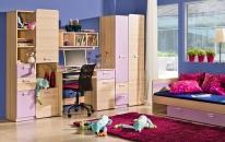 Dětský nábytek Limo