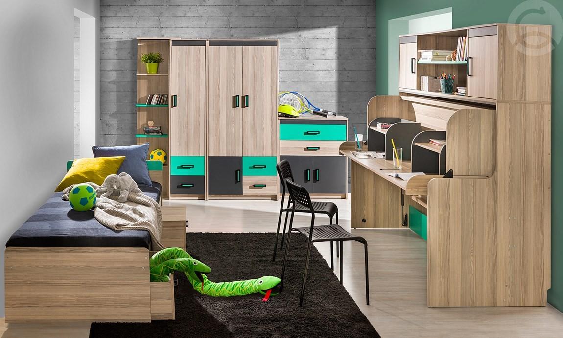 Dětský nábytek Ulttimo