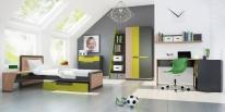 Dětský nábytek Wow