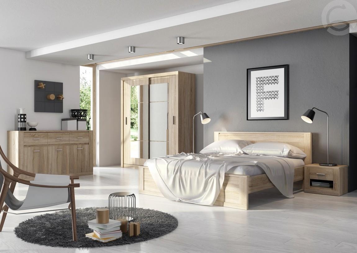 Ložnice IDEA