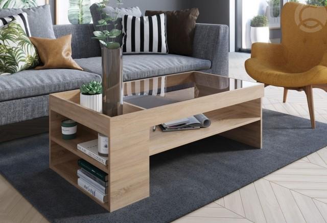Novinka týdne! Moderní konferenční stolek CORI sonoma!