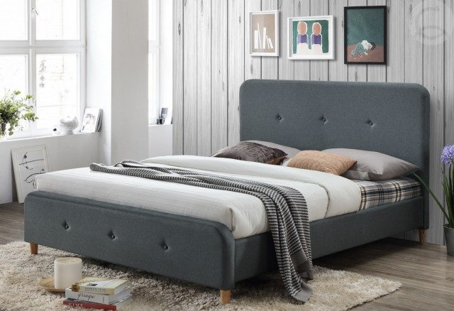 Nová postel DELI 160x200 cm