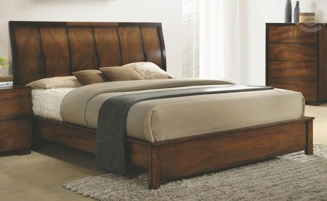 Moderní postel GOA 180 cm