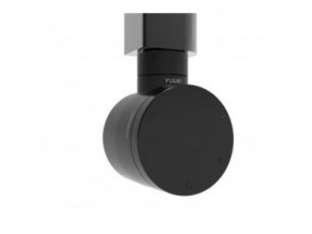 Topná tyč YUUKI s termostatem - Černá, 300 W