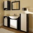 koupelnový nábytek ITALIA